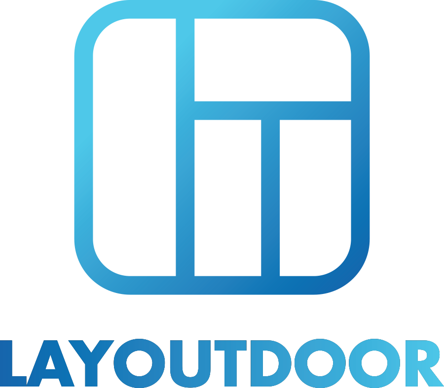 Layoutdoor